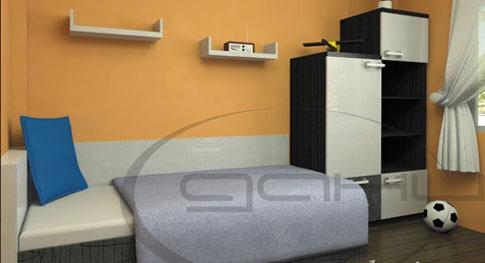 мебели и обзавеждане за дома и офиса